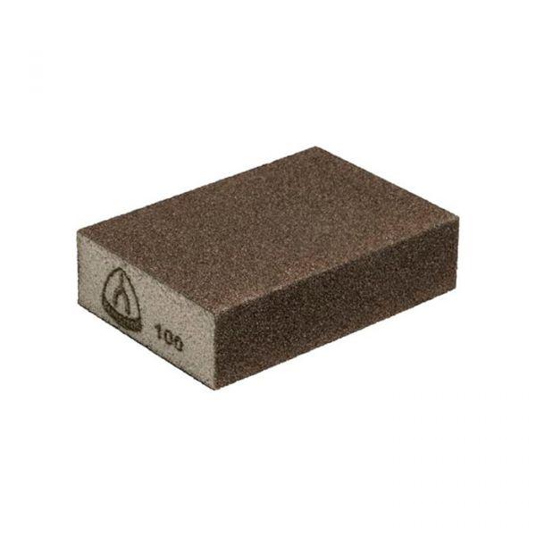 Шлифовальная губка Klingspor SK500 P220 100X70X25 (225168)