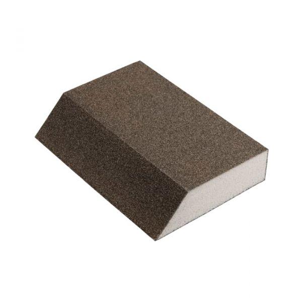 Шлифовальная губка Klingspor SK700A P100 125X89X25 (337848)