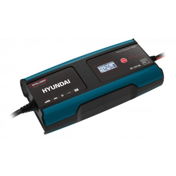 Зарядное устройство Hyundai HY 1510 (HY1510)